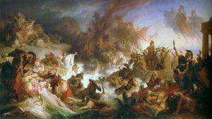 https://en.wikipedia.org/wiki/Battle_of_Salamis